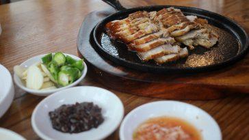 ニューヨークで食べる韓国焼肉ってどんな味